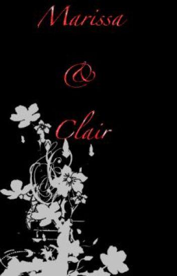 Marissa & Clair