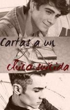 Cartas a un Chico Suicida | Joslan Navarrela. [#PremiosEDR] by JosyanBlue