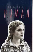 Human by NatzuJean3