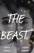 The Beast ( Camren ) by CarolineMeireles