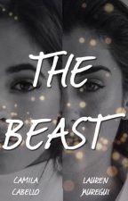 The Beast ( Camren ) by CarolineMeireles