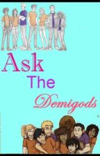 Ask the demigods and other things by SashEG