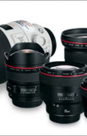 The best Canon SLR Lenses by micksway