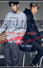 Stendhal Syndrome: Love Your Smile by JeJung_