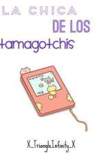 Tamagotchis [#3] by -DaughterOfThanatos-