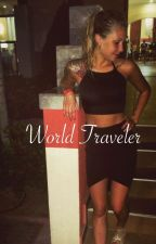 Travel by fatallyunwinding