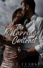 The Contract by GraceSClarke