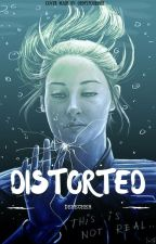 Distorted by Depecher