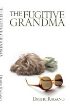The Fugitive Grandma by DmitriRagano