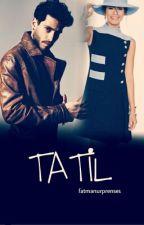 TATİL by FatmanurPrenses