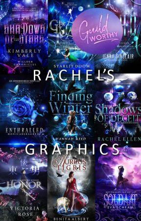 Rachel's Covers. by RachelS8766