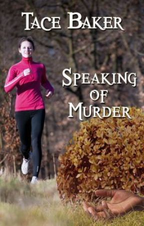 Speaking of Murder Chapter Two by edithmaxwell