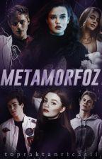 Metamorfoz -Ara Verildi- by topraktanricasii