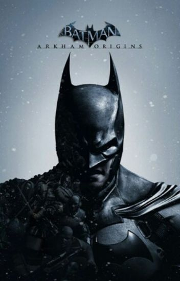 Batman Arkham Origins Part Walkthrough Sick Batman