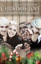♥Christmas Love♥ -ein Dramione Adventskalender (2015) by sissymollyhoney