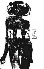 Tales of Raze Holocaust by R_Rimil_Hansdah