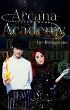 Arcana Academy by Khrisgrecia