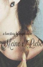 Meine 1. Liebe by quynhii1602