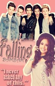 Falling. (A One Direction Fanfiction) by _justbambam