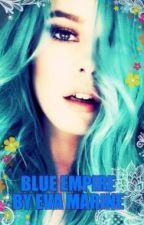 Blue Empire by EvaMarinee