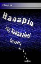Hanapin ang Nawawalang Garapata ni Kabnoy by ePhoneFive