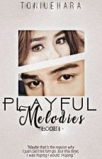Playful Melodies (SOON TO BE PUBLISHED) by toniuehara