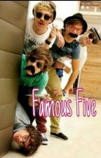 Famous Five by Queensabelle