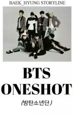 BTS Oneshot [Request OPEN] by CrazyV_