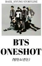 BTS Oneshot [Request OPEN] by CrazyV_