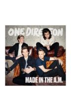 Made in the AM Lyrics by purelylouis