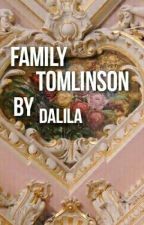 Family Tomlinson | Larry ✓ by -YoursSincerelyLarry