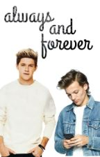 always and forever | nouis by neajuuliaa