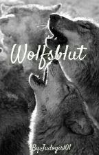Wolfsblut by _mxlexn_