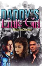 Daddy's little girl  by HasitaSingh