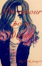 Par amour pour Dereck by black_berry14