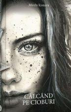 Spune-mi că mă iubești (Volumul I) IN CURS DE EDITARE by Ale-Rim