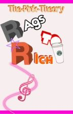 Rags to Rich ~ by The-Pink-Theory