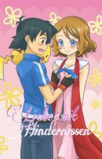 Liebe Mit Hindernissen // Amourshipping Fanfiction by kittxey