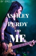 Ashley Purdy and Me by monikabobova