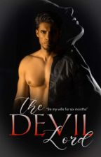The Devil Lord ( Volume I ) by Ice_canjie