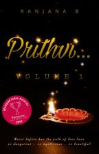 Prithvi...  [Vol 1] by VermillionBlue