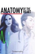 Anatomy of the Heart   Vicerylle by Trinkernathy