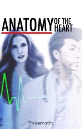 Anatomy of the Heart | Vicerylle by Trinkernathy