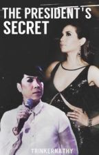 The President's Secret | Vicerylle by Trinkernathy