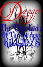 Danger Days: The True Lives Of The Fabulous Killjoys by _PartyPoison_