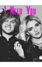 I Need You by ThatRydellingtonGirl
