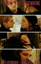 From The Beginning  by everlark_fourtris_46