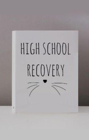 High School Recovery↠Kaylor AU by klossbow