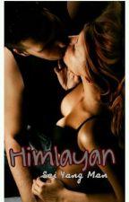 HIMLAYAN by saiyangman