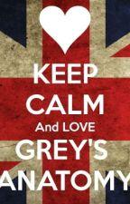 Grey's Anatomy❤️ by PatrickDempseyy